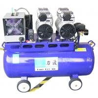 Oil-free compressor with air dryer Manufactures