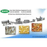 Automatic 2d pellets food machine Manufactures