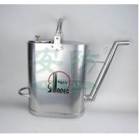 Sinopec refueling bucket  aluminum alloy or brass material Manufactures