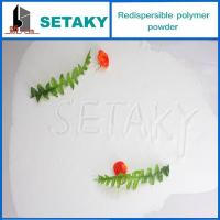setaky 505R5 good quality redispersible polymer powder for adhesion agent Manufactures
