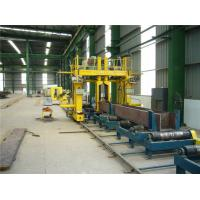 Automatic Advanced U and Box Column Hydraulic Assembly Forming Machine Support China Highway Constructions Manufactures