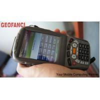 GSM Quad-band, GPRS, EDGE USB 2.0 Full Speed Bluetooth WiFi RFID Rugged Tablet PCS Manufactures