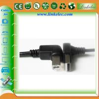 USB Data cable angle usb cable Manufactures