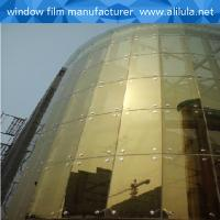 Uv protection 2mil privacy static cling window film for for Film protection uv fenetre