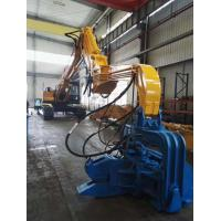 High Performance Hydraulic Pile Driving Machine 2800rpm Vibration Frequency Manufactures