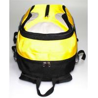 Quality Yellow Women'S Computer Backpack / Womens Laptop Backpacks For Hiking for sale