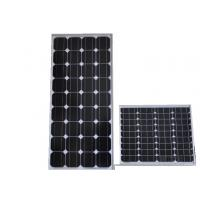 Roof 70w Silicon Solar Panels For Home , Silicon Solar Module Off - Grid Power Manufactures