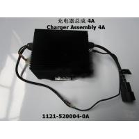 EP charger assembly 4A  forklift spare parts / charger complete Manufactures