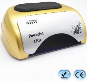 China 48W Power LED Manicure light phototherapy machine Nail drying machine on sale
