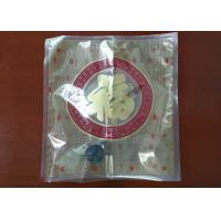 China Moisture Proof Vacuum Plastic Bag For Food Any Color Available Size 38*26.5 CM on sale