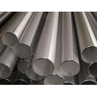 Hot Rolled Stainless Steel Welded Tubing DIN EN ASTM Standard Manufactures