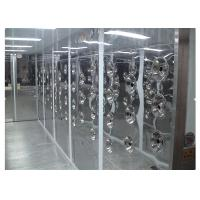 Medical Stainless Steel Air Shower Manufactures