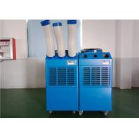 China Spot Coolers Portable Air Conditioners 22000BTU Free Installation With Movable Wheels on sale