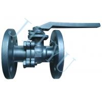 China Investment Casting Ball Valves / Precision Casting Parts for Agricultural Machinery on sale