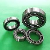 China Deep Groove Ball Bearings 61884, 6084 With One Shield For Machine Tools on sale
