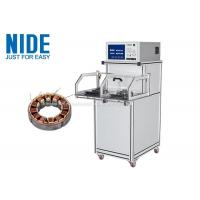 BLDC electric motor testing equipment electronic stator testing machine for air conditioner motor for sale