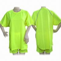 Quick Dry T-Shirts Manufactures