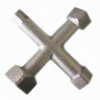 Cleanout Plug (Drum Trap) Wrench, Made of 100% Solid Steel Manufactures