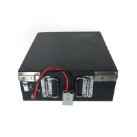 30A 60Ah 48 Volt Lithium Ion Battery Pack High Energy Density Manufactures