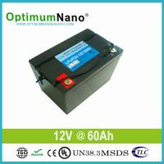 Li Ion 12V Deep Cycle Battery , Wheelchair RebuiltPowerToolBatteries Manufactures