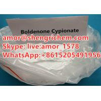 best raw material powder Boldenoe Cypionate with good quality CAS 106505-90-2 Manufactures