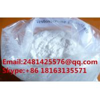 China Bulking Cycle Steroid Test Enanthate Powders Testosterone Enanthate For Muscle Mass on sale