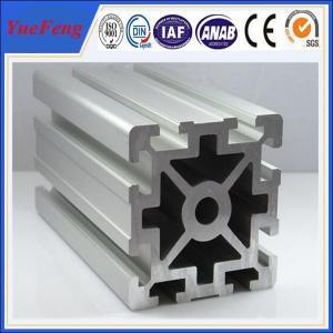 Hot! aluminium extrusion 6063 t5 profile aluminum alloy Aluminium extrusion industrial Manufactures