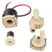 China 24 Volt Centrifugal Brushless DC Motor Water Pump For Water Purification Equipments on sale