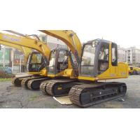 Quality Fuel Saving Earthmoving Machinery XE150D Excavator With Caterpillar Technology for sale