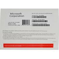 MS Windows 7 OEM Pack Pro Box / Sticker 64 Bit Durable For Operating System Code Manufactures