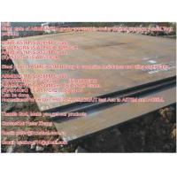 Sell :Spec ASTM SA588M Steel Plate SA588GrA/B/C/K+HIC Manufactures