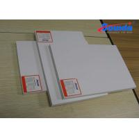 Insulated Strong Bending PVC Foam Display Board for Sign Display Billboard Manufactures
