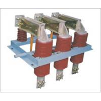 Indoor High Voltage Disconnect Switch , High Voltage Isolator Switch 630A-3150A Manufactures