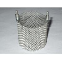 China high quality titanium anode baskets on sale