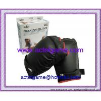 Wii boxing glove Nintendo Wii game accessory Manufactures