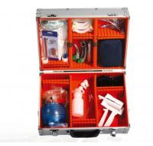 Metal First Aid Kit,10ppl-50ppl,FAK-07S Manufactures
