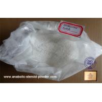 White Powder Primobolan / Methenolone Acetate , Nandrolone Steroids For Muscle Building Manufactures