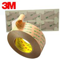 3M 367/ 3M 468 Double Sided Adhesiive Transfer Tape Die Cutting Clear Acrylic Adhesive Manufactures