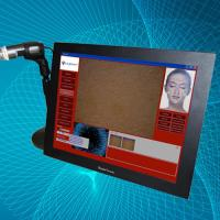 Portable acne test Skin Analyzer Machine For Collagen Fibers And Test Elasticity Manufactures