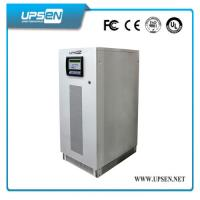 Low Frequency UPS Power System with Isolation Transformer and Epo Manufactures