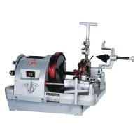 Buy cheap QT4-CI 4 inch pipe threading cutting machine from wholesalers
