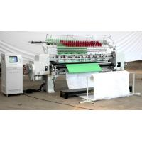 Reasonable Design Multi Needle Quilting Machine 94 Inch 4700*1200*1650mm Manufactures