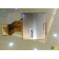 China LTV350QV - F07 320×240 samsung lcd panel replacement 350 500 / 1 70.08×52.56 mm Active Area on sale