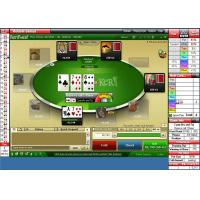 China English Version Iphone 5S Poker Analysis Software For Reading Non - marked Cards on sale