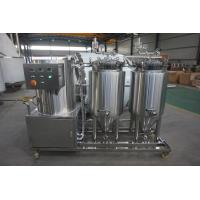 China 100 liter pilot Brewery beer brewing equipment, beer fermenter on sale