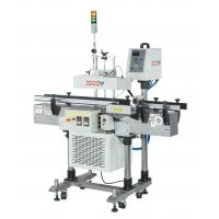 China Induction Cap Sealing Machine on sale