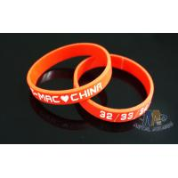 Quality Light Weight Custom Plastic Bracelets Plastic Tattoo Bracelets For Kids for sale