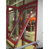 Competitive Thermal Break Aluminum Awning Window (AW-016) Manufactures