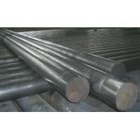 Cold Drawing Alloy Round Bar Stainless Steel 316Ti UNS S31635 Smooth Surface Manufactures