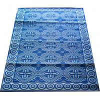 China new design for indoor/outdoor woven prayer rug with easy to wash on sale